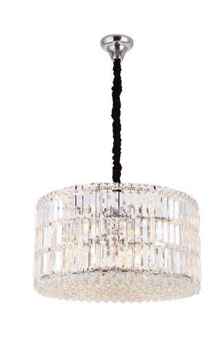 Závesná lampa Puccini 60 cm