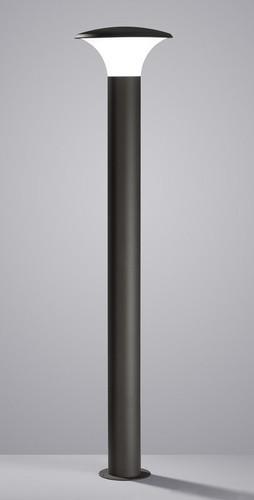 Moderná záhradná lampa KONGO 420160142
