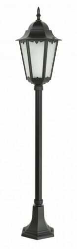 Záhradná lampa Retro Classic II K 5002/2 H (115 cm)