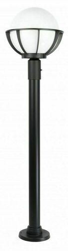 Svietidlo - kôš so záhradným stojacím košom (130 cm) - K 5002/1 / KPO 250