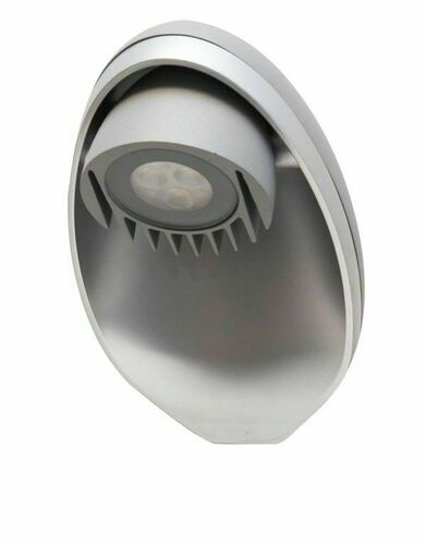 Vonkajšie nástenné svietidlo EGGO 6160