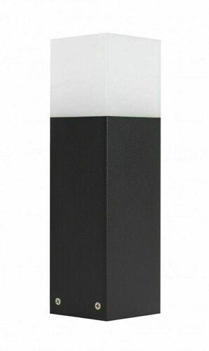 Inovatívny záhradný stĺp (33 cm) - SUMA CUBE