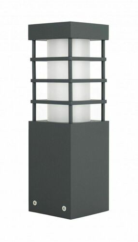 Záhradná lampa RADO II 3 DG