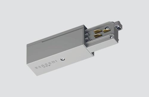 Napájací adaptér STUCCHI pravý 9002 / W biela, čierna, šedá