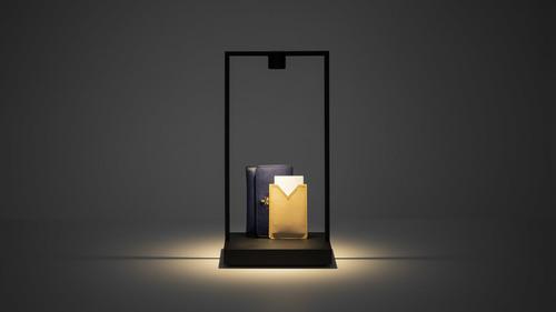 Stolná lampa Artemide Curiosity 36 0174010A