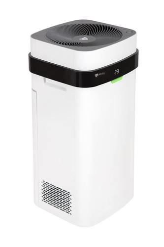 Tichý čistič vzduchu AirDog X5