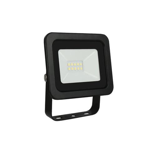 Noctis Lux 2 Smd 230 V 10 W Ip65 Ww čierna
