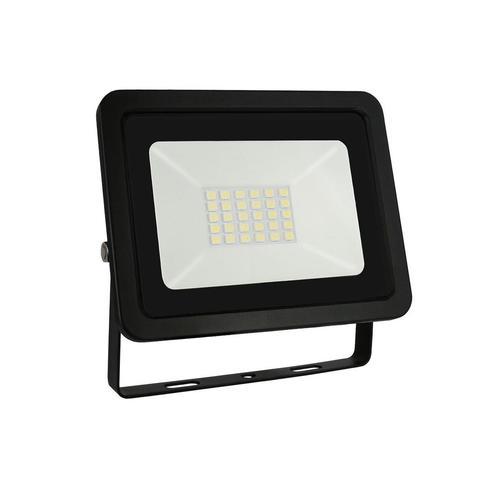 Noctis Lux 2 Smd 230 V 20 W Ip65 Ww čierna