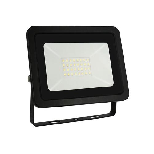 Noctis Lux 2 Smd 230 V 30 W Ip65 Nw čierna