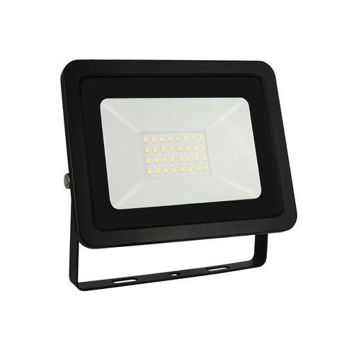 Noctis Lux 2 Smd 230 V 30 W Ip65 Ww čierna