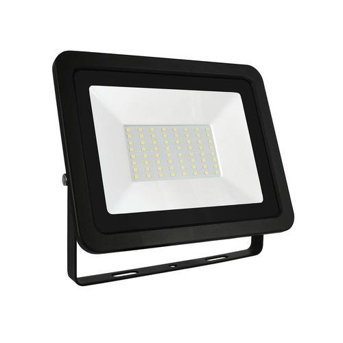 Noctis Lux 2 Smd 230 V 50 W Ip65 Nw čierna