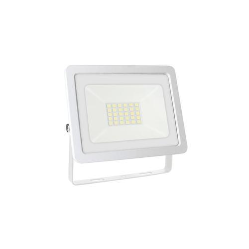 Noctis Lux 2 Smd 230 V 20 W Ip65 Ww biela