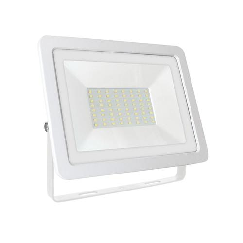 Noctis Lux 2 Smd 230 V 50 W Ip65 Ww biela