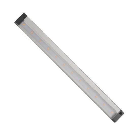 Lineárny LED SMD modul do skrinky 5,3 W 12V 500 Mm Cw bočný ir