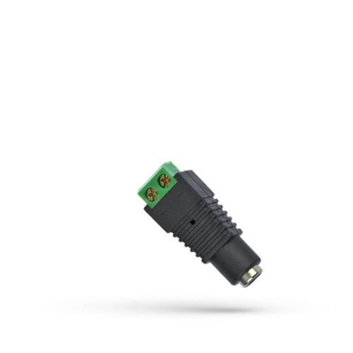 Samica jednosmerného napájacieho konektora