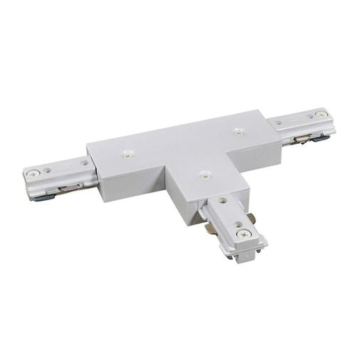 Konektor Sps 1 F LEFT T, biele spektrum