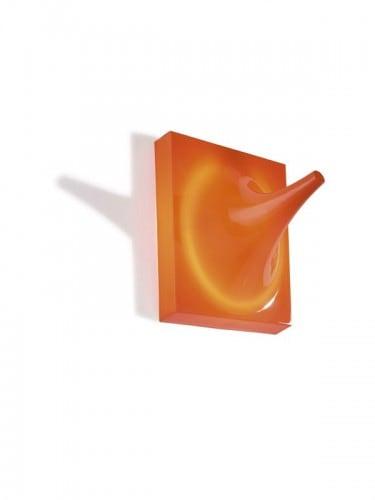 Nástenné svietidlo Alt Lucialternative Unikorn Orange / Orange