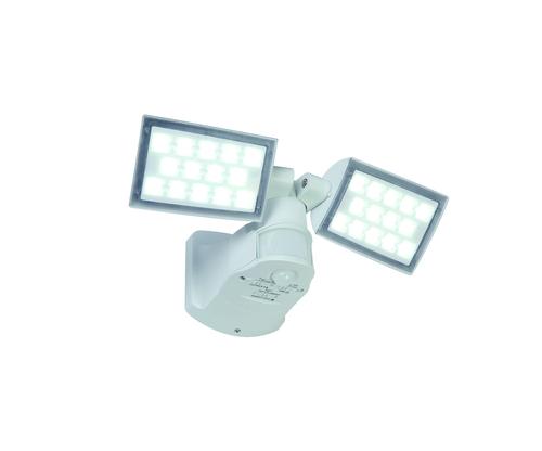 Vonkajšie LED svetlomety Dual Lutec PERI