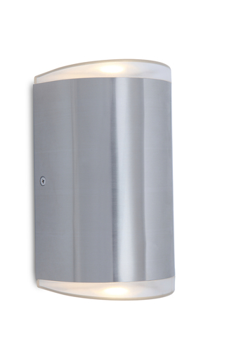 Vonkajšie nástenné svietidlo Lutec PATH
