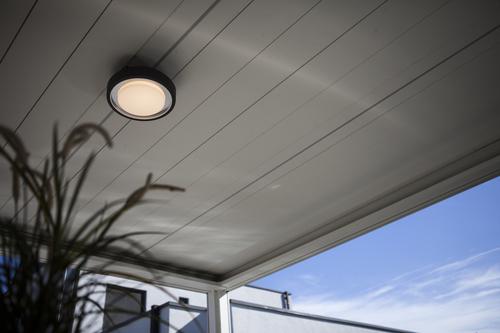 Vonkajšie stropné svietidlo Lutec ORIGO