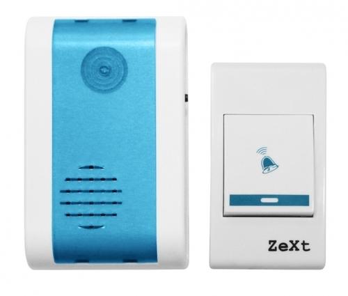 Bezdrôtový zvonček 2xAA IP20