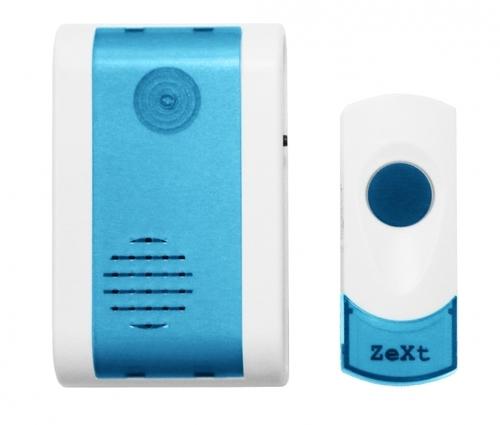 Bezdrôtový domový zvonček 230V IP44