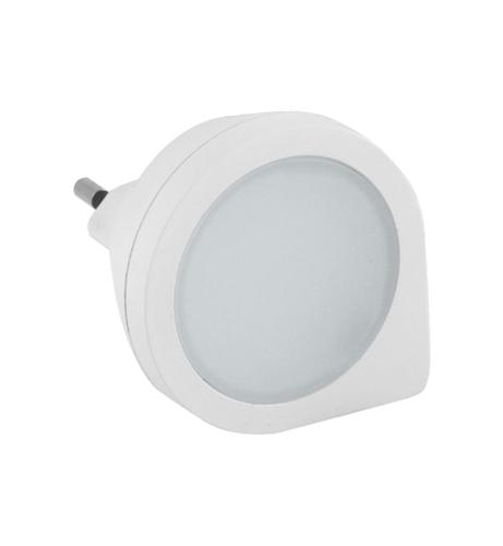 0,5 W 230 V LED nočné svetlo