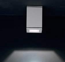 Vonkajšie svietidlo Ares MINI SILVAN