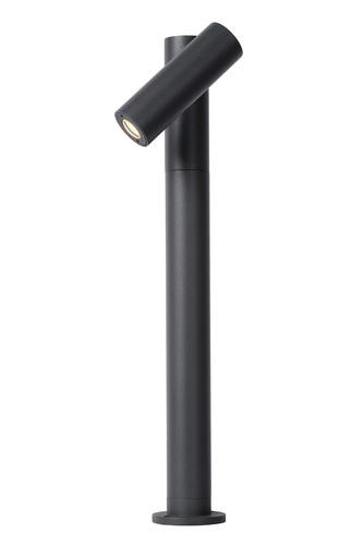 Záhradný stĺpik s reguláciou Lucide TATUM 27895/05/29