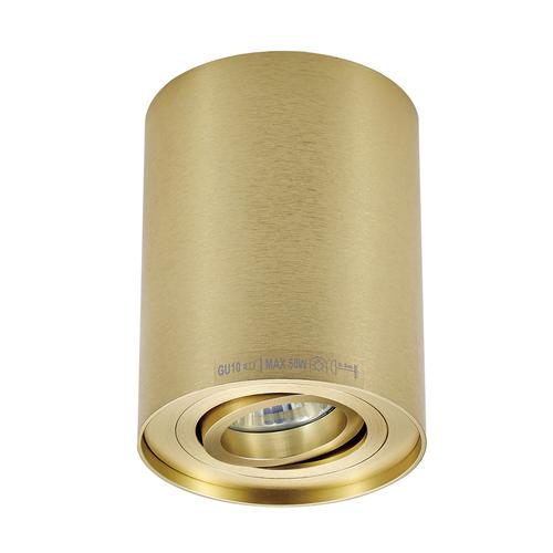Zuma Line 94354 RONDOO SL 1 UP SPOT GOLD / GOLD