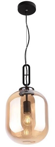Závesná lampa Honey Amber P0297 Max Light