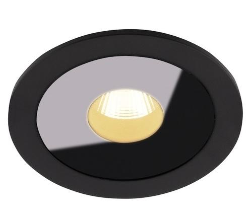 Plazma H0088 Svietidlo pod omietku čierne IP54 Max Light