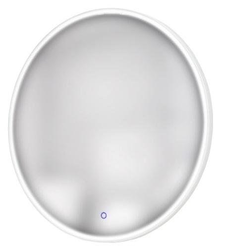 Zrkadlo W0252 okrúhle osvetlené IP44 Max