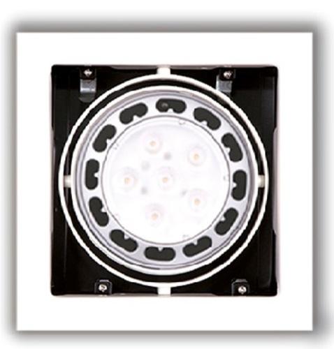 Halogénová žiarovka Matrix I WH H0059 Max Light