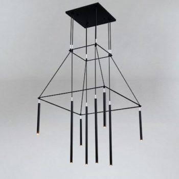 Alha H 9010- závesná lampa SHILO-DOHAR