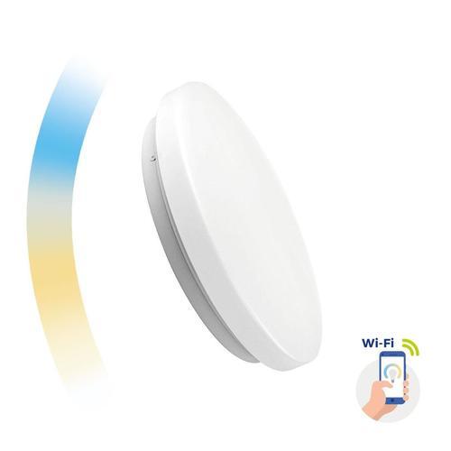 Nymphea 36w Cct + tlmené Wi-Fi spektrum Smart