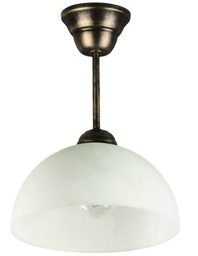 Klasická stropná lampa