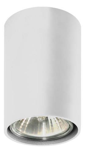 Dizajnová stropná lampa Simba biela