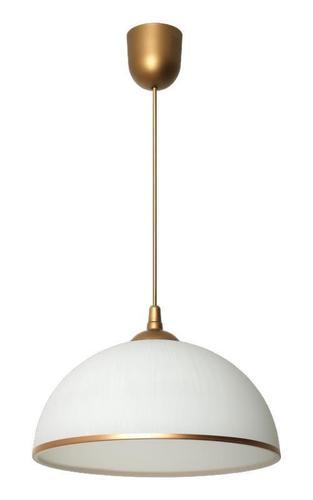 Klasická závesná lampa S