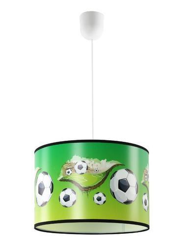 Svetový pohár s moderným príveskom na lampu C.