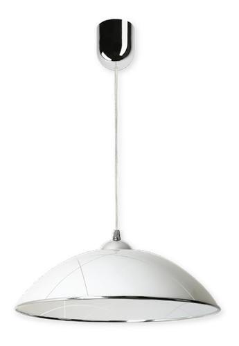 Moderná závesná lampa Alice C.