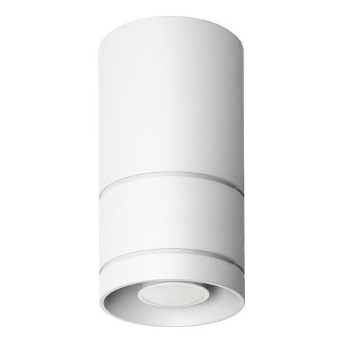 Moderné stropné svietidlo Diego 20 biele