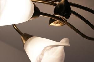 Klasické stropné svietidlo Planta 3 small 3