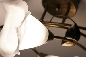 Klasické stropné svietidlo Planta 3 small 4