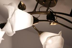 Klasické stropné svietidlo Planta 3 small 5