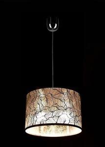 Moderná závesná lampa Brillante 1 A small 1