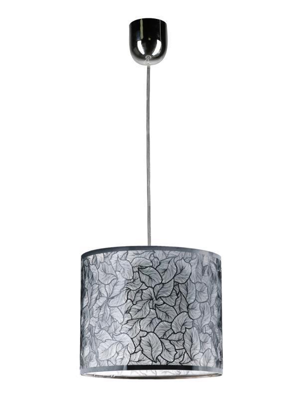 Moderná závesná lampa Brillante 1 A