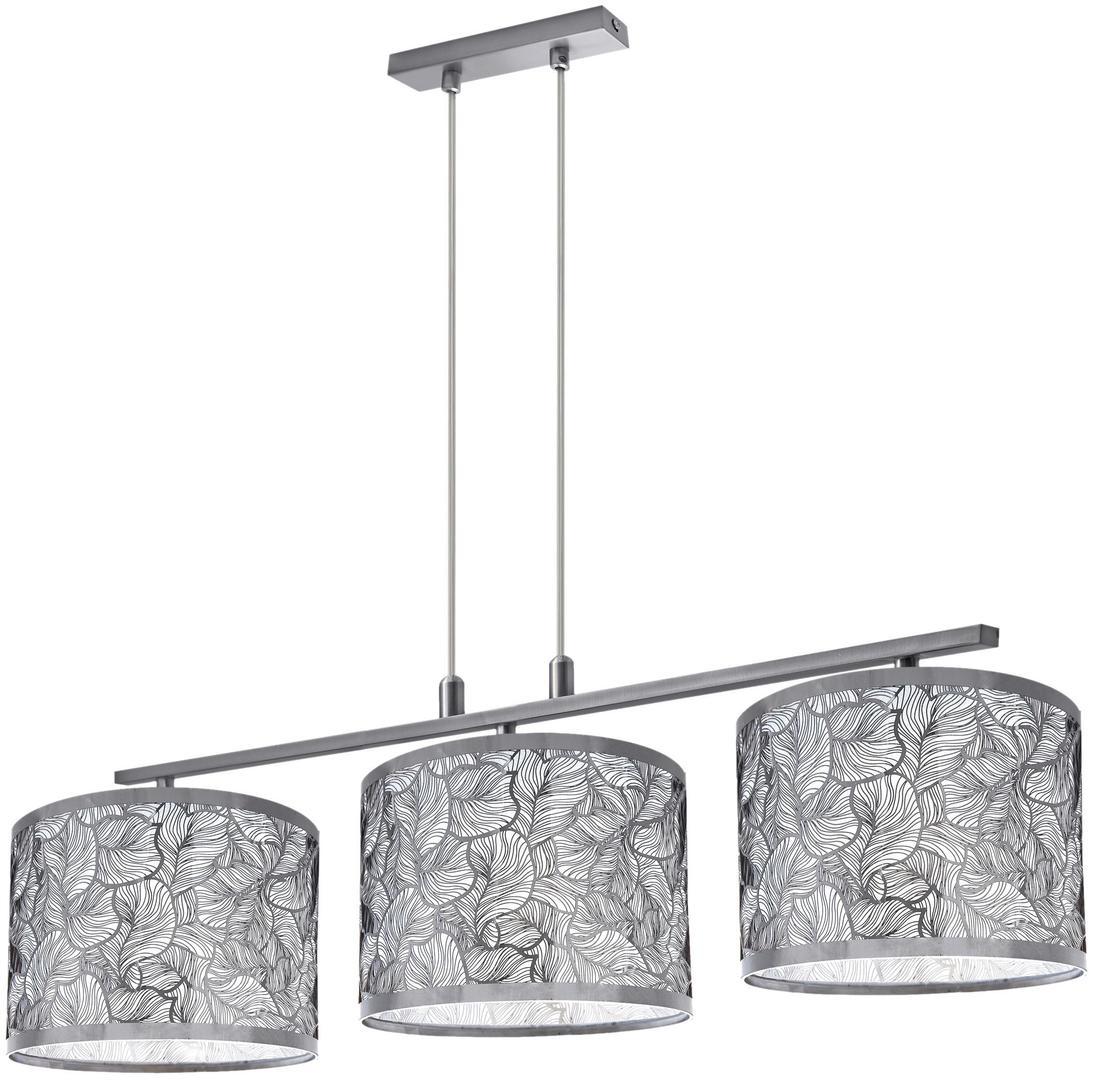 Dizajnová závesná lampa Brillante 3
