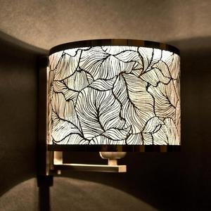 Moderné nástenné svietidlo Brillante small 1