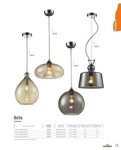 Moderná závesná lampa Bolla small 4